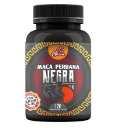 maca peruana negra para que serve